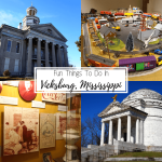 Fun Things To Do In Vicksburg, Mississippi