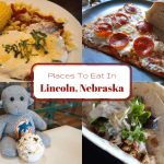 Places To Eat In Lincoln, Nebraska