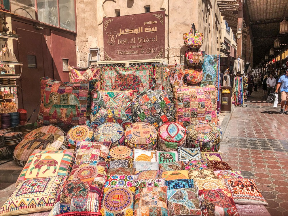 Tips For Haggling in Dubai