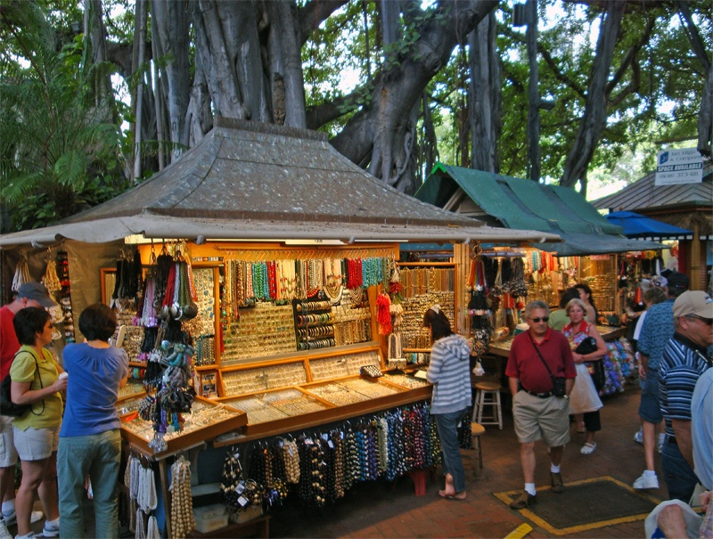 Tips For Haggling in Hawaii