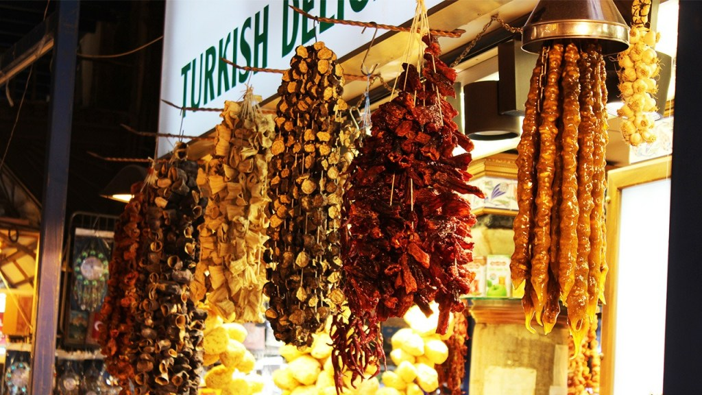 Tips For Haggling in Istanbul
