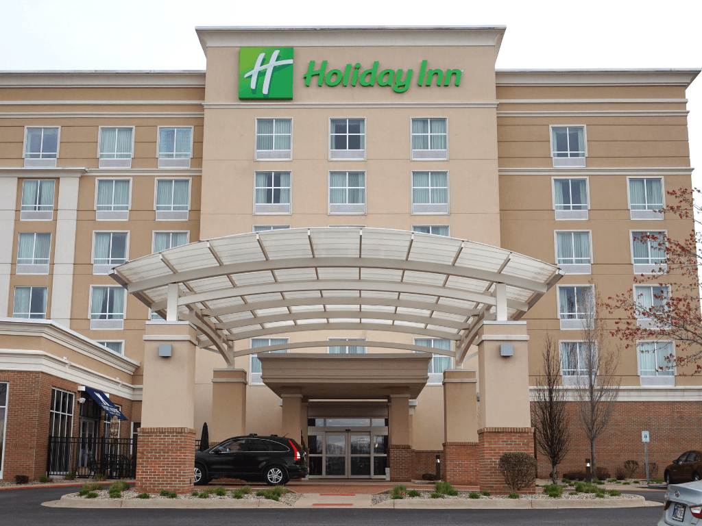 Holiday Inn Purdue - Fort Wayne is where to stay in Fort Wayne Indiana
