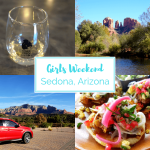 Girls Weekend In Sedona, Arizona