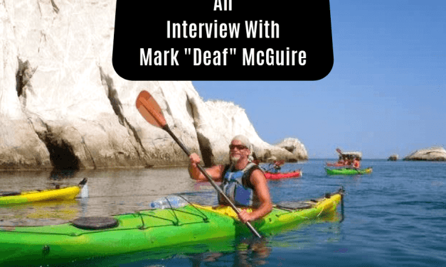 "Interview With Mark ""Deaf"" McGuire"