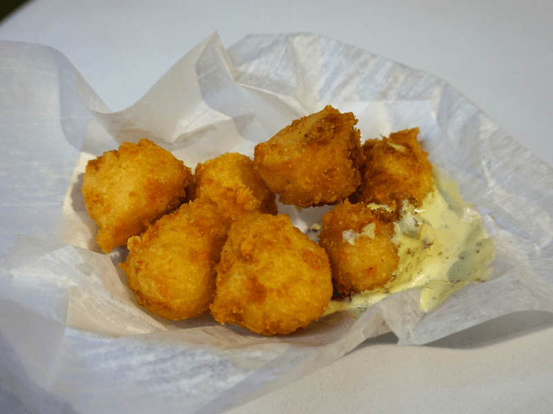 Cheezy-My-Neezy at Food Truck Tuesday