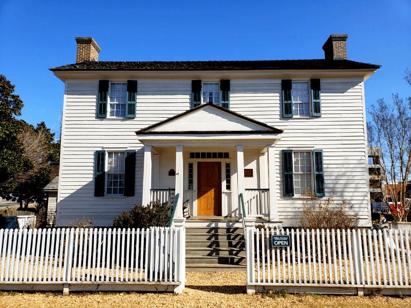 William Root House Museum