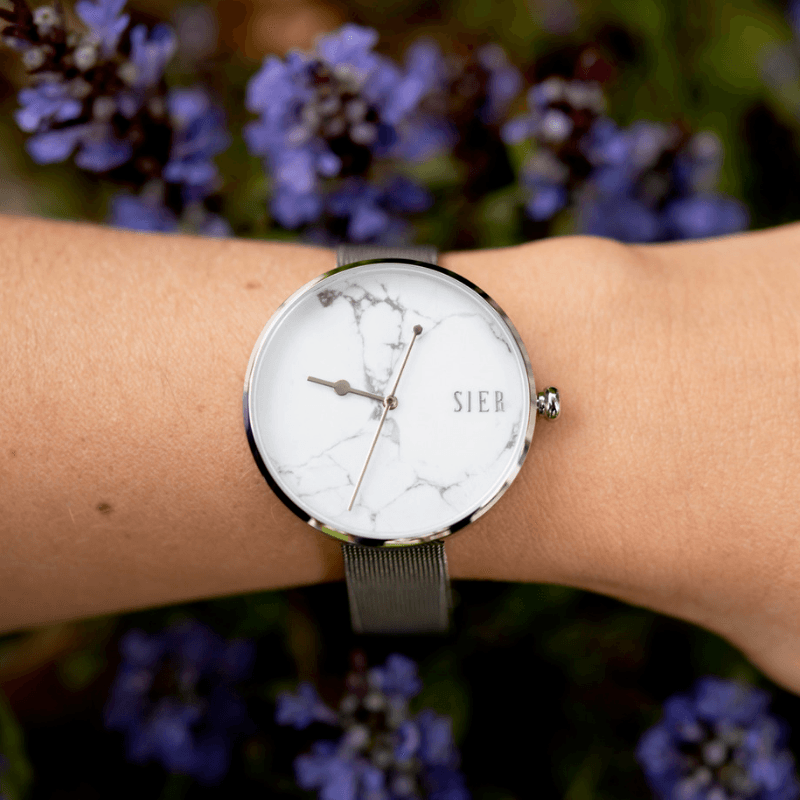 JORD Watch Review - Sier Arcadia