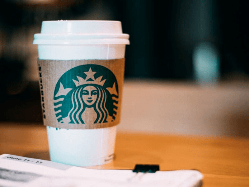 As a digital nomad I've worked from many Starbucks