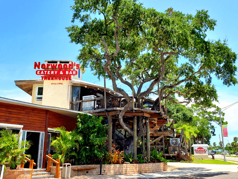 Norwood's Eatery and Bar