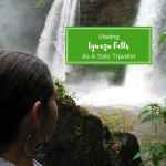 Exploring The Waterfalls Of Iguazu As A Solo Traveler