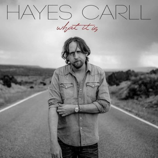 Congratulations to Hayes Carll