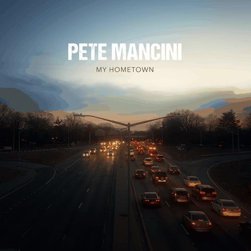 Get Mancini's New Single