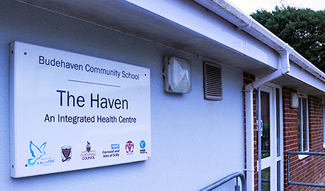 Welcome to The Haven