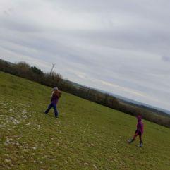 Lucinda Tilley 7KS Walk (2)