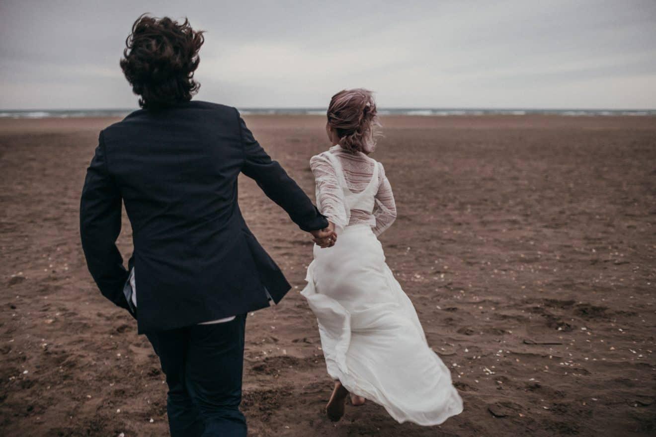 tajná svatba jen ve dvou se svědky