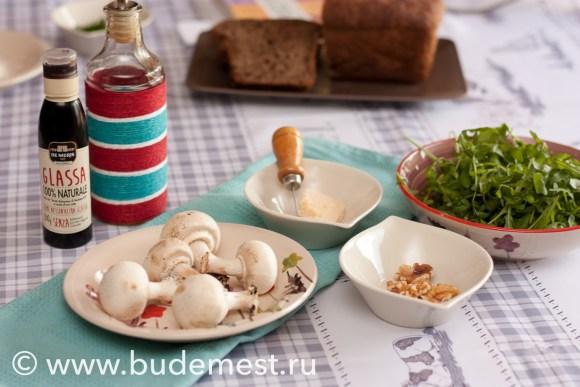 Insalata-funghi-grana-1