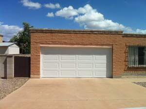 Az Residential Amp Commercial Budget Garage Doors