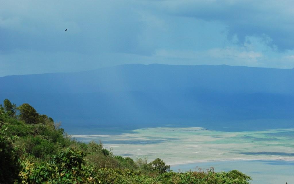 Northern Tanzania Camping Safari 4 Days