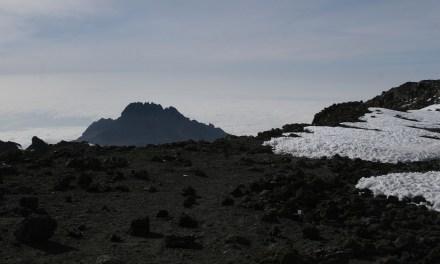 Kilimanjaro Climbing Rongai  Route 6 days
