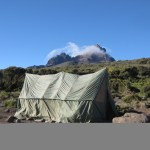 Kilimanjaro Climbing Shira Route 5 Days
