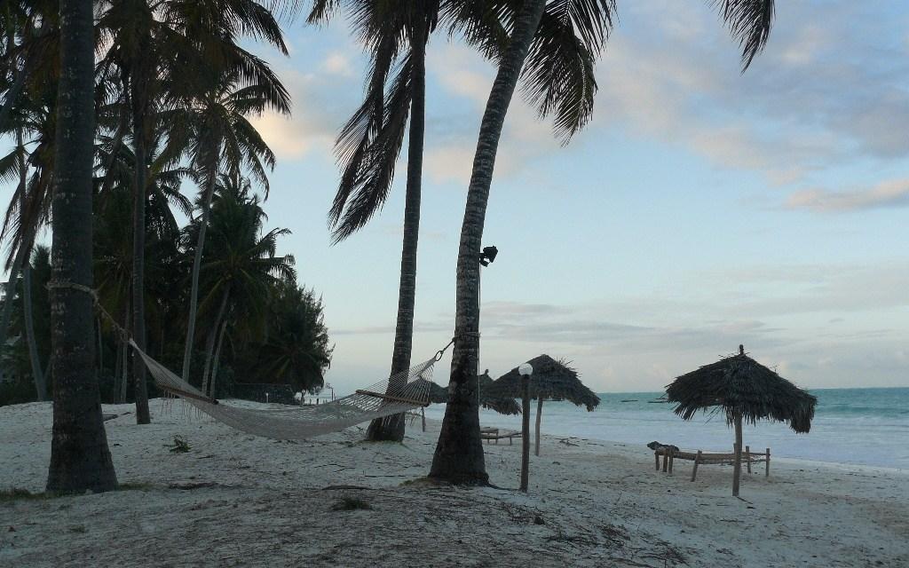 9 Days Beach Holiday in Zanzibar