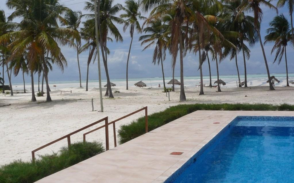 5 Day Beach Holiday and Relaxation in Zanzibar