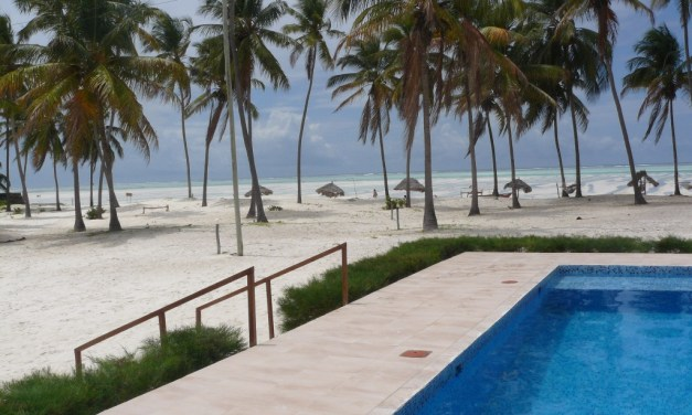 5 Day Beach Holiday and Relaxation in Zanzibar