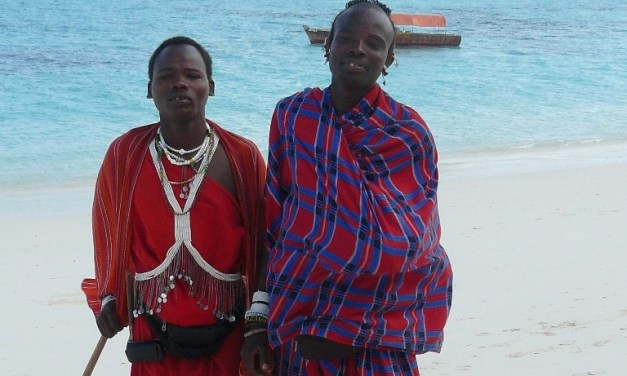 7 Day Beach Holiday in Zanzibar