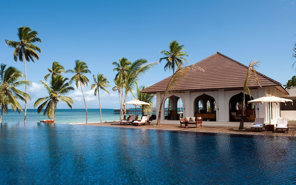 Zanzibar Beach Holiday 4 Days