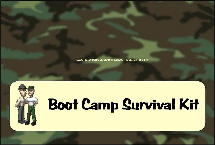 kitchen pantry organizer cabinet manufacturers boot camp survival kit - downloads budget101™