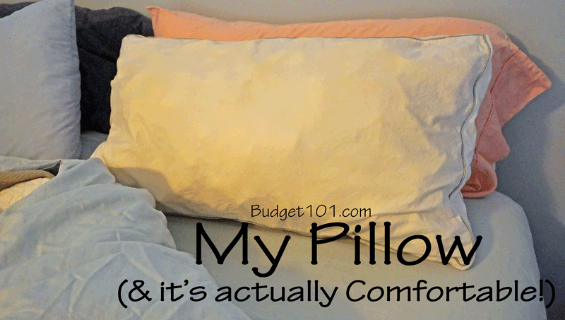 diy my pillow