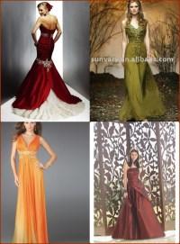 Autumn wedding dresses ideas | Budget Brides Guide : A ...