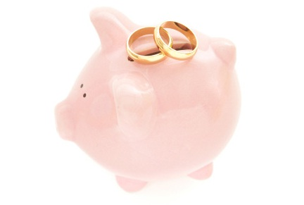Wedding budget breakdown  Guide to calculate a typical