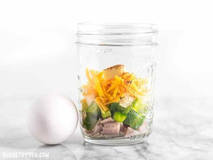 how to meal prep for breakfast