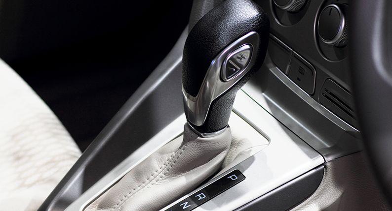 manual vs automatic car