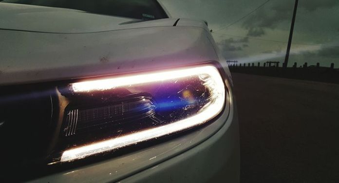 Car Safety Features: Lights and Wipers