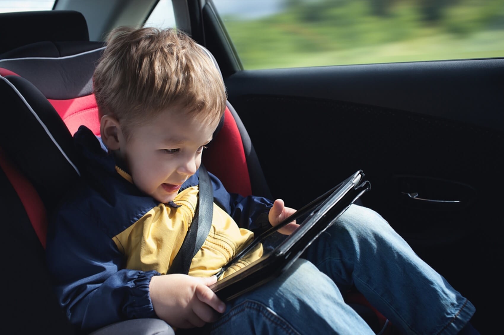 12 Car Games For Kids