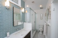Small Bathroom Tile Ideas to Transform a Cramped Space