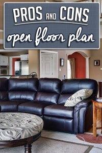 Open Floor Plans vs. Closed Floor Plans | Budget Dumpster