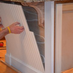 Unfinished Kitchen Island White Chairs How To Build A
