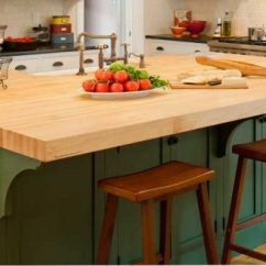 Build Kitchen Island Prep Sink How To A Appliances Tips And Review