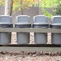 Psst, je gebruikt vuilniszakken helemaal verkeerd!
