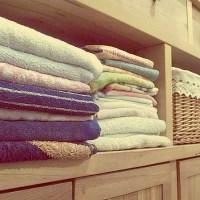 Ruim je kledingkast op als een pro!