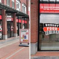 Mijn eerlijk ervaring met de Budget Food winkel