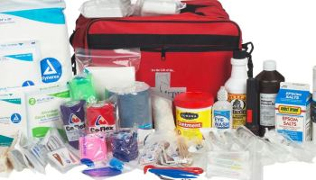 Equine First Aid Kit - Budget Equestrian