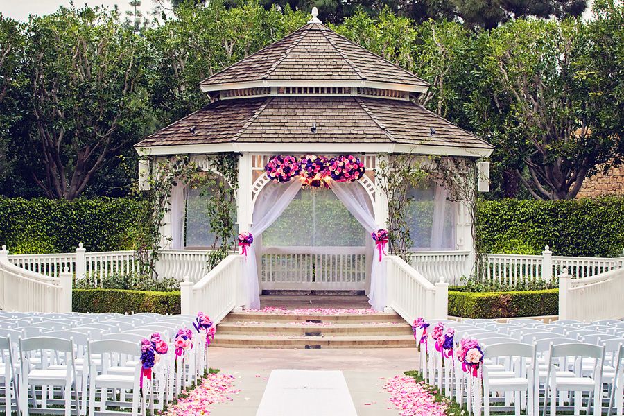 8 Ways to Decorate the Rose Court Garden Gazebo  This