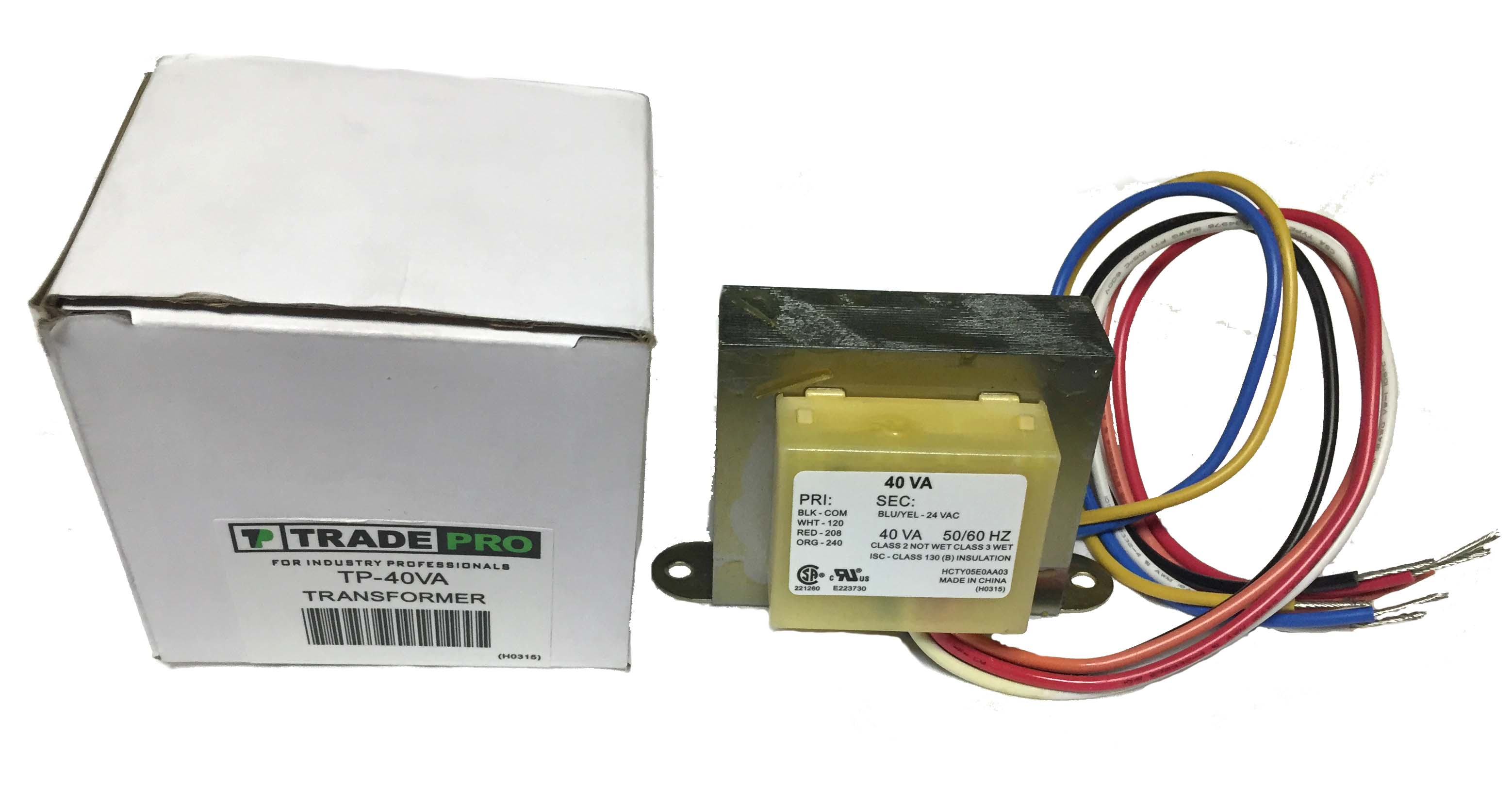 208 to 24 volt transformer wiring diagram audi a4 b5 airbag with wire leads and quick connect universal