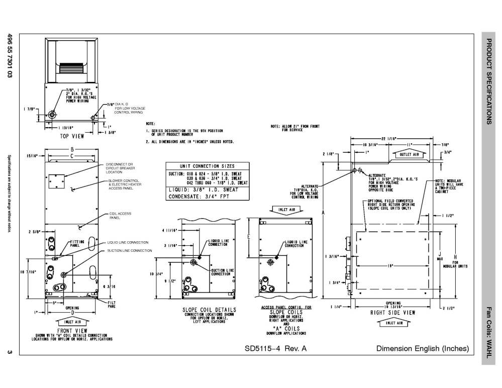 medium resolution of grandaire 3 5 ton ecm motor air handler wahl424b circuit breaker diagram grandaire ac wiring diagram