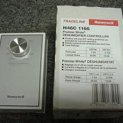 Hvac Wiring Diagrams 78 Shovelhead Diagram Honeywell Dehumidistat H46c 1166