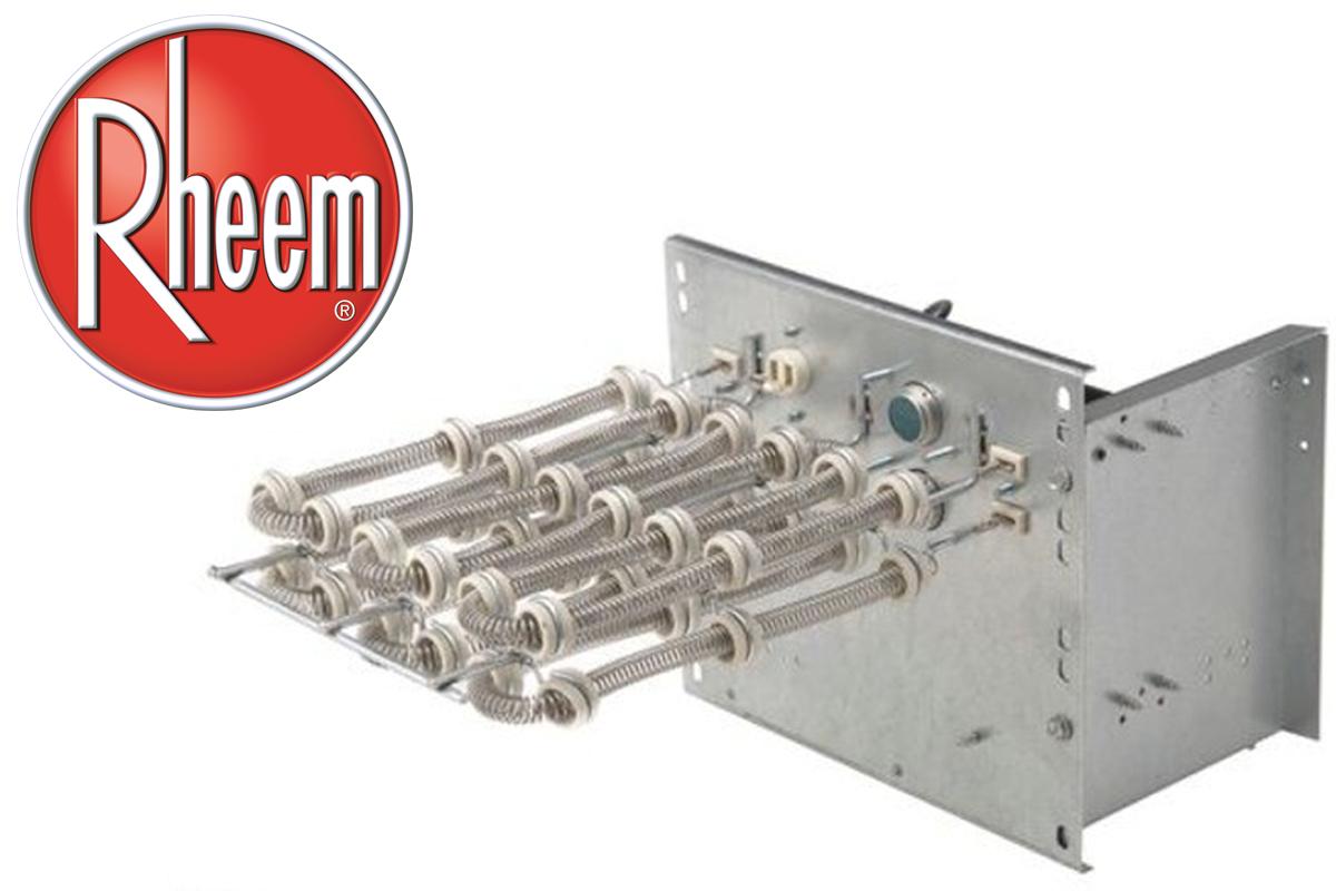 rheem rhsl wiring diagram central heating programmer 10 kw heat strip for air handlers fits rh1t rh1p